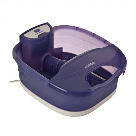 Spa para pies con calor / burbujas / rodillo para masajes FB90 Conair