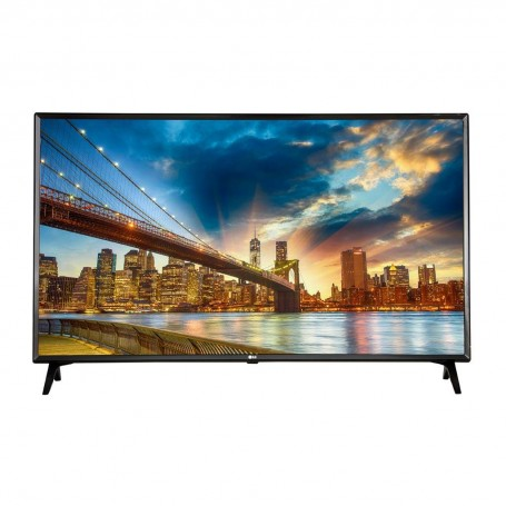"LG TV LED digital ISDB-T UHD Smart 49UK6300PSB 49"""
