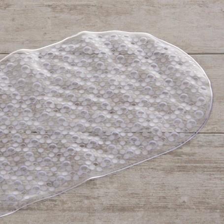 Alfombra antideslizante para ducha Bubble Ginsey