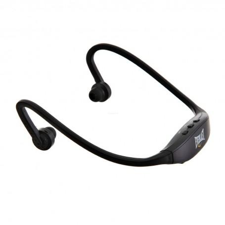 Audífonos deportivos rededor del cuello Bluetooth / Control de volumen Everlast