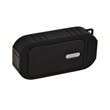Parlante portátil Bluetooth / Resistente a salpicaduras de agua IPX5 Billboard