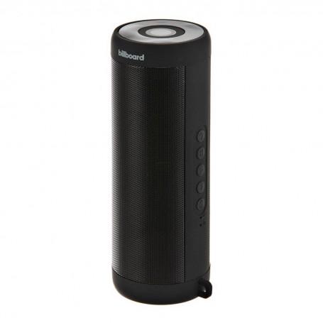 Parlante portátil Bluetooth / AUX / Resistente a salpicaduras de agua IPX5 Billboard
