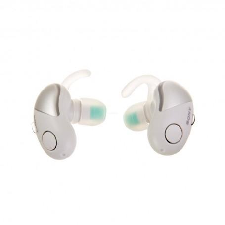 Sony Audífonos Bluetooth Google Assistant / Manos libres WF-SP700N