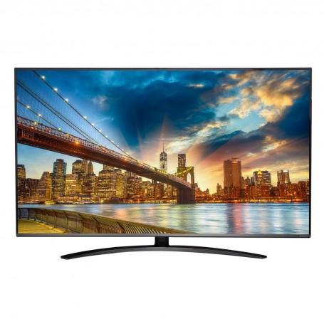 "LG TV LED ISDB-TSmart UHD NanoCell 55"" 55SM8100PSA"
