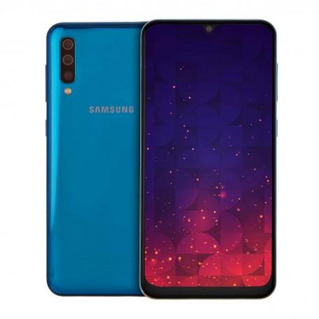 """Samsung Galaxy A50 CH28579 4 GB / 64 GB 6.4"""" Azul"""