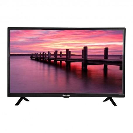 """Riviera TV LED digital ISDB-T Smart HD 1 USB / 2 HDMI / Wi-Fi 32"""" RLED-DSH32CHG6SB"""