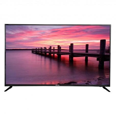 "Riviera TV LED digital ISDB-T Smart 4K 2 USB / 3 HDMI / 1 AV / Wi-Fi 55"" RLED-DSU55CHF6SBB"