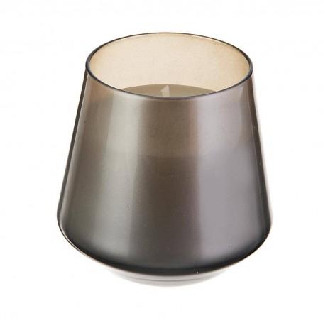 Vela vaso con aroma
