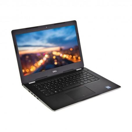 "Dell Laptop Inspiron 3481 Core i3-7020 2.30GHz 4GB / 1TB Windows 10 14"""
