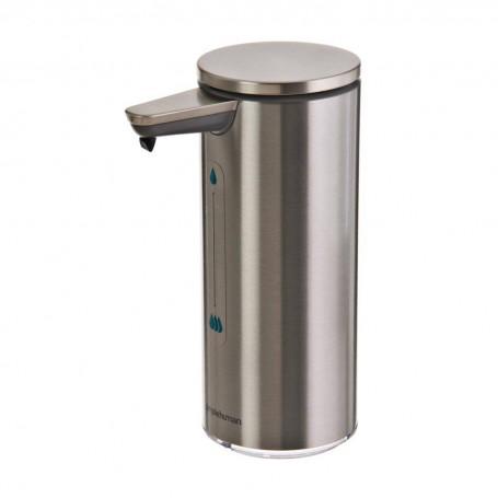Dispensador recargable para jabón con sensor Simplehuman