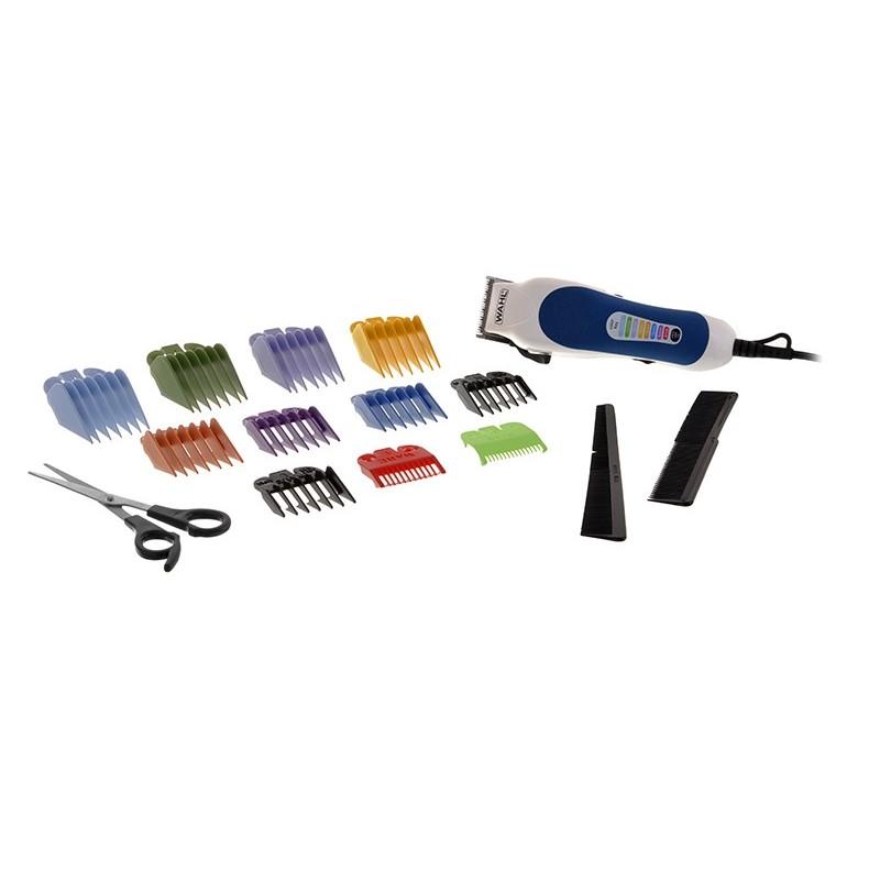 Cortador de cabello de 20 piezas Wahl