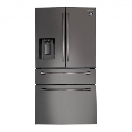 Samsung Refrigerador F/D Inverter con dispensador Food Showcase / Bixby RF28R7351SG/ED