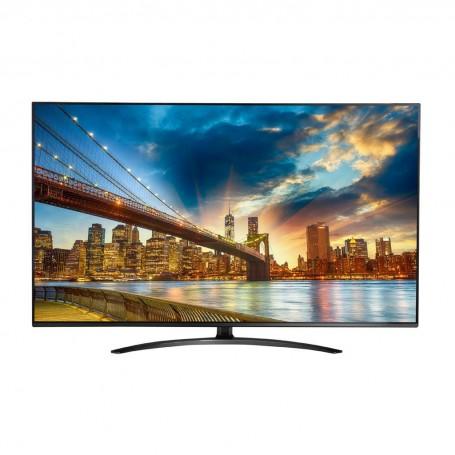 "LG TV LED ISDB-T UHD 4K NanoCell Smart Wi-Fi / Bluetooth / 4 HDMI 65SM8100PSA 65"""
