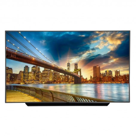 LG TV OLED ISDB-T UHD 4K Smart Wi-Fi / Bluetooth 4 HDMI / 3 USB OLEDC9PSA