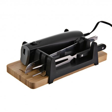 Cuisinart Cuchillo eléctrico 4 piezas 130W CEK-41