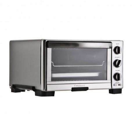 Cuisinart Horno tostador 1800W TOB-1010