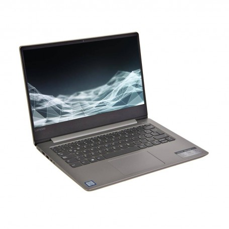 Lenovo Laptop Core i3-7020 2.30GHz 4GB / 1TB Windows 10 14""