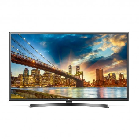 LG TV LED digital ISDB-T UHD Smart 4K Bluetooth 3 HDMI / 2 USB 60'' 60UM7270PSA