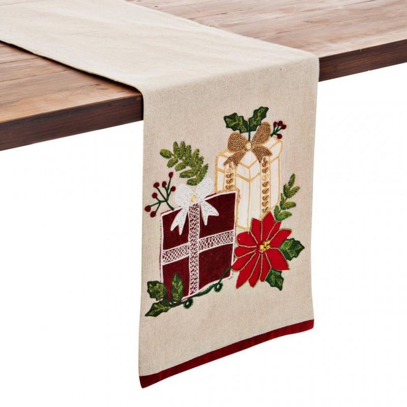 Camino de mesa Regalos Navidad Haus