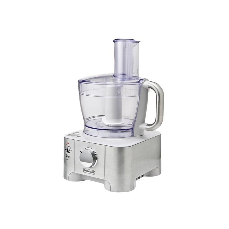 Procesador de alimentos/licuadora/balanza DeLonghi