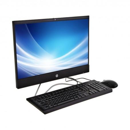 """HP AIO 22-c027la AMD A4-9125 4GB / 1TB Windows 10 21.5"""""""