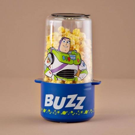 Máquina de aceite para popcorn Buzz 450W Holstein