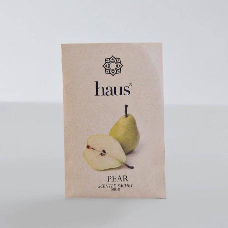 Difusor de aroma Sachet Pear Haus