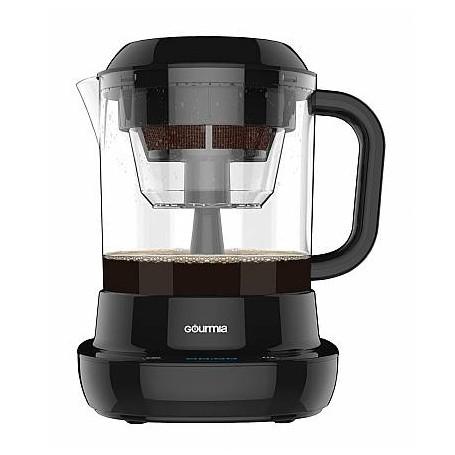 Máquina digital para café frío 60gr / 5W GCM6850 Gourmia