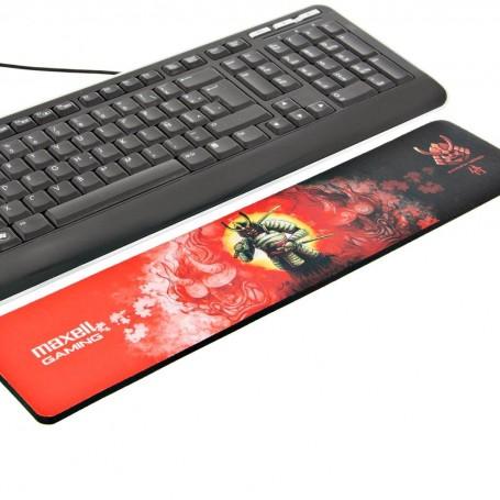 Gaming Pad Samurai Maxell