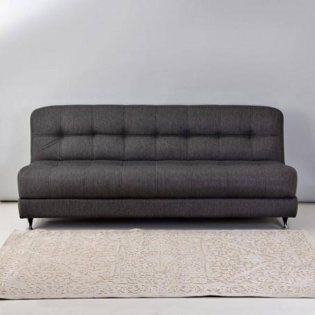 Sofá cama Matisse Tapiz Humo Ultra Comfort