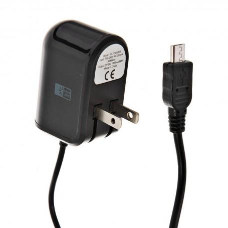 Cargador de pared con cable micro USB Case Logic