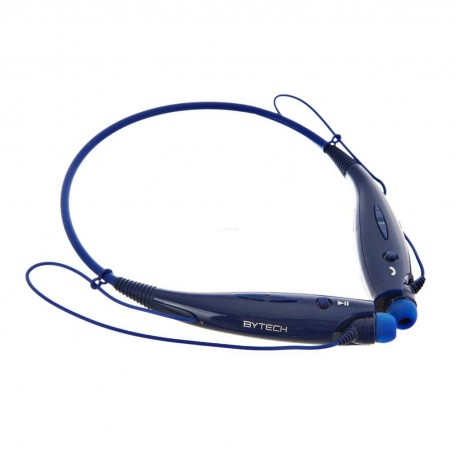 Audífonos deportivos Bluetooth Bytech