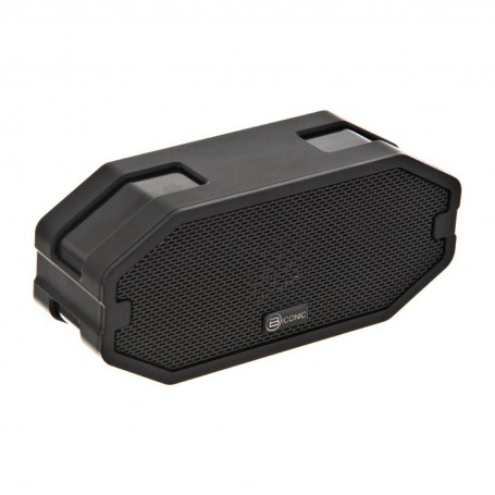 Parlante portátil Bluetooth resistente al agua Case Logic