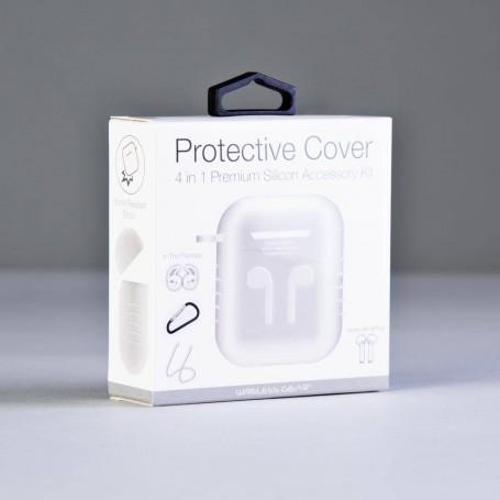Protector de audífonos