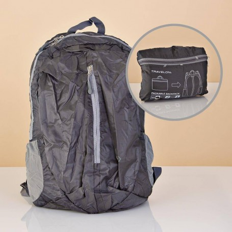 Mochila plegable Travelon