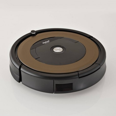 Aspiradora robótica Wi-Fi Roomba 890 iRobot