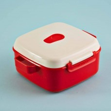 Repostero para microondas 1.2 L / 40.5 oz Let's Microwave