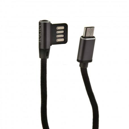 Cable micro USB CB430 VIDVIE