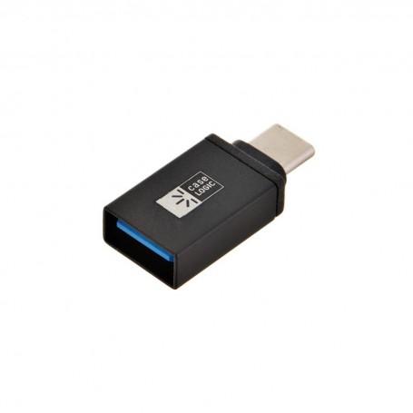 Adaptador USB Tipo C a USB Case Logic