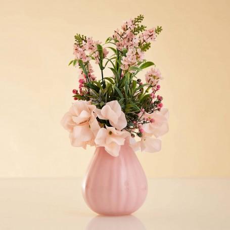 Arreglo Floral con maceta