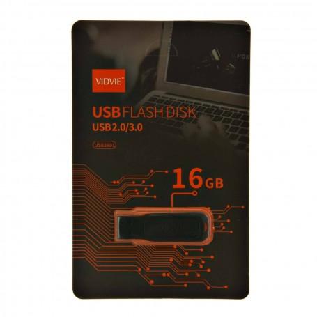 Flash memory USB2601 VIDVIE