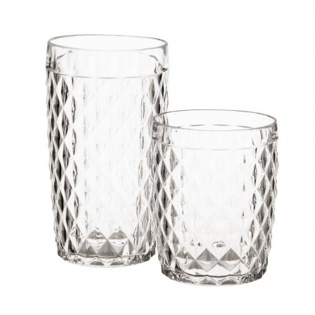 Vaso Diamantes Haus
