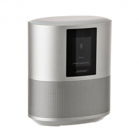 Parlante Bluetooth / Wi-Fi Home Speaker 500 Bose