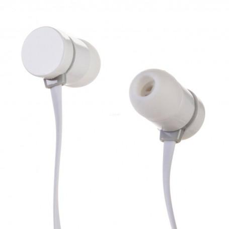 Audífonos con cable y micrófono Ultra Budz Irago