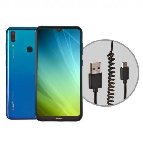"""Huawei Celular Y7 2019 CH28424 3 GB / 32 GB 6.26"""""""