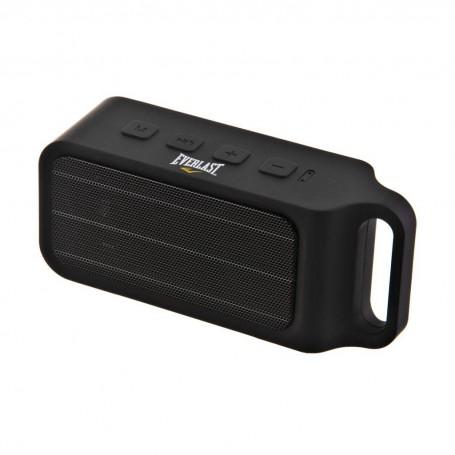 Parlante portátil Bluetooth / USB / AUX / Tarjeta TF Everlast