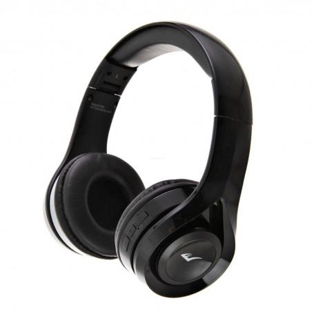 Audífonos sobre oídos Bluetooth / Manos libres Everlast