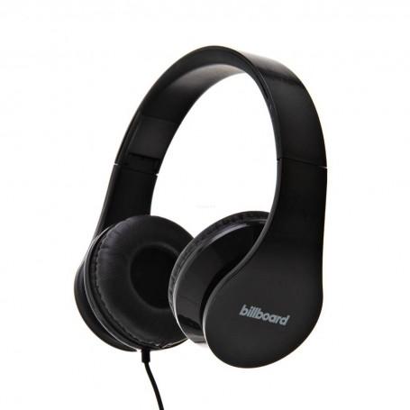 Audífonos con cable Cancelación de ruido pasivo Billboard