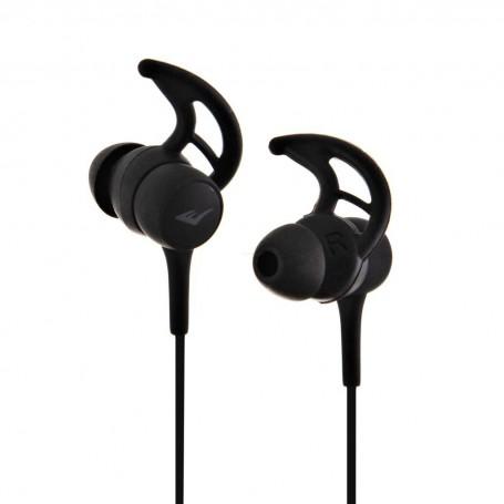 Audífonos deportivos livianos con Cable / Manos libres Everlast