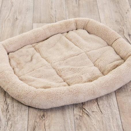 Cama Soft para mascota Habano M